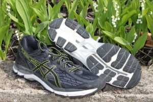 Asics Running : Gel Pursue