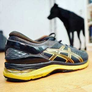 Asics Running : Metarun